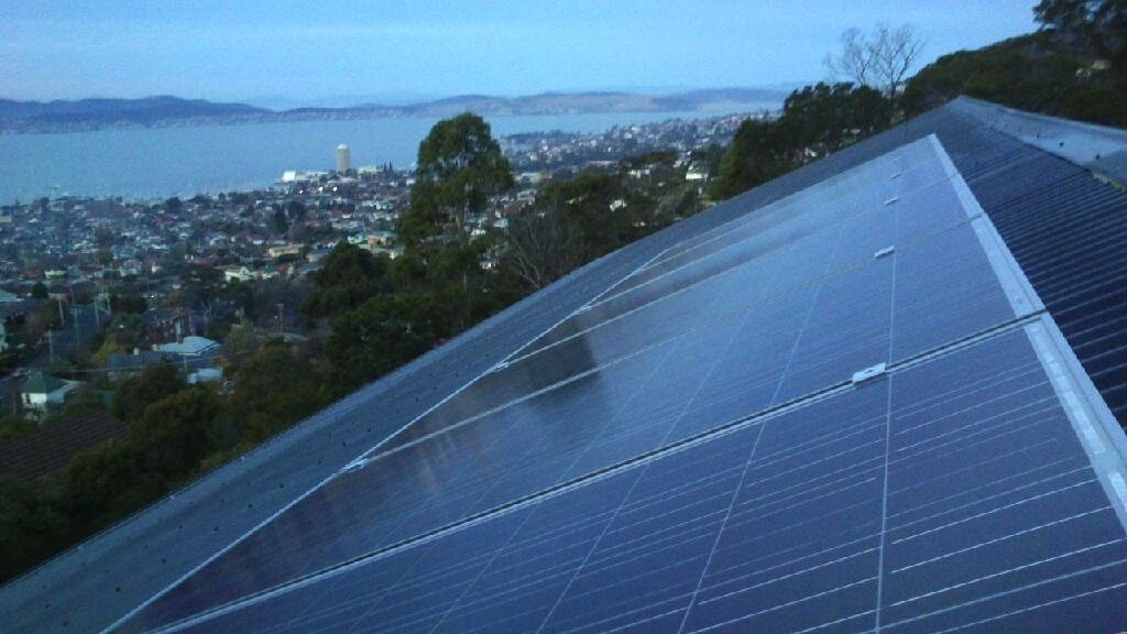 Solar Systems Amp Power Use Good Life Permaculture