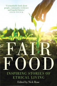 Fair Food Cover