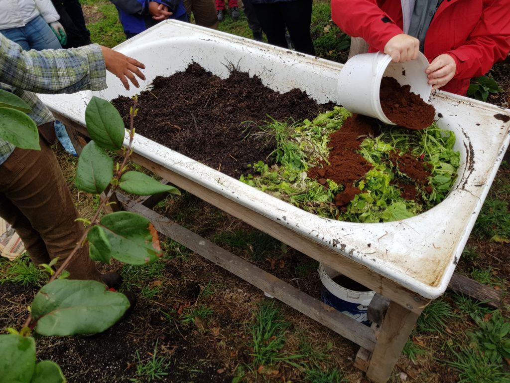 DIY Worm Farms for Tiny, Medium & Large Gardens | Good ...